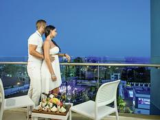 Hotel Seashell Resort & Spa Bild 12