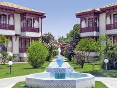Hotel Ali Bey Club Manavgat Bild 04