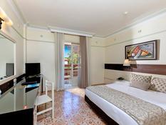 Hotel Ali Bey Club Manavgat Bild 10