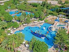 Hotel Ali Bey Club Manavgat Bild 06