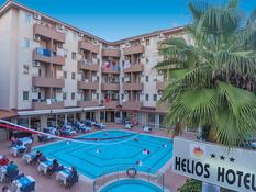 Hotel Helios Bild 05
