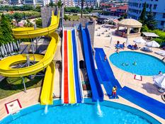 Hotel Cesars Resort Side Bild 05
