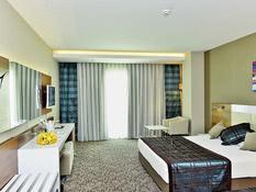 Hotel White City Resort Bild 03