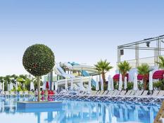 Hotel White City Resort Bild 02