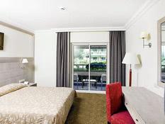Hotel Crystal Paraiso Verde Bild 03