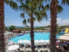 Hotel Alba Resort Bild 06