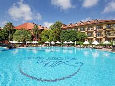 Hotel Alba Resort Bild 01