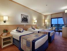 Hotel Alba Resort Bild 03