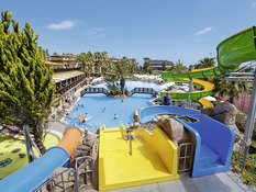 Hotel Alba Resort Bild 09