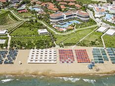 Hotel Alba Resort Bild 08
