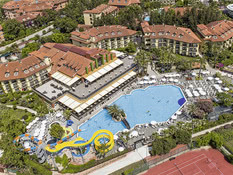Hotel Alba Resort Bild 05