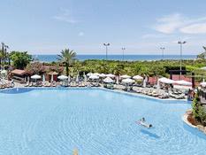 Hotel Alba Resort Bild 04