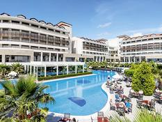 Hotel Alba Royal Bild 01
