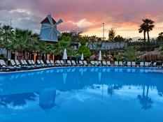 Hotel Alba Royal Bild 09
