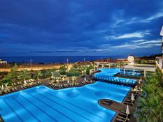Hotel Alba Royal Bild 07
