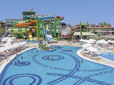 Crystal Waterworld Resort Bild 05