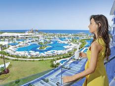 Sueno Hotels Deluxe Belek Bild 02