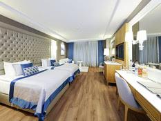 Sueno Hotels Deluxe Belek Bild 04