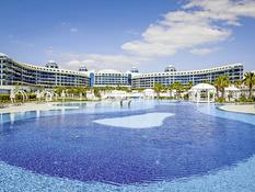 Sueno Hotels Deluxe Belek Bild 11