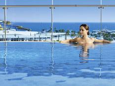 Sueno Hotels Deluxe Belek Bild 08