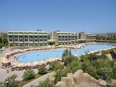 Hotel VONRESORT Elite Bild 01