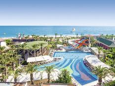 Crystal Family Resort & Spa Belek Bild 01