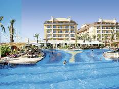 Crystal Family Resort & Spa Belek Bild 10