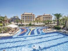 Crystal Family Resort & Spa Belek Bild 03