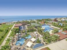 Crystal Family Resort & Spa Belek Bild 05