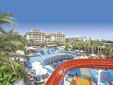 Crystal Family Resort & Spa Belek Bild 09