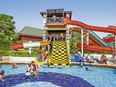 Crystal Family Resort & Spa Belek Bild 08