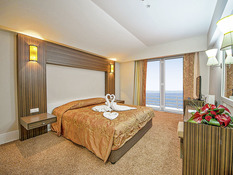 Crystal Family Resort & Spa Belek Bild 02