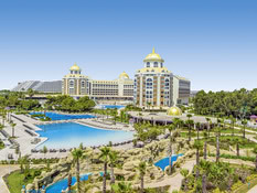 Delphin BE GRAND Resort Bild 04