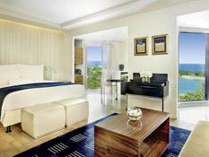 The Ritz-Carlton Bahrain Bild 02
