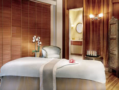 The Ritz-Carlton Bahrain Bild 10