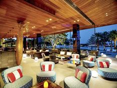 The Ritz-Carlton Bahrain Bild 11