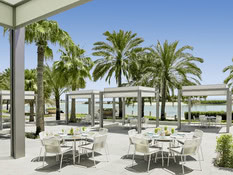 The Ritz-Carlton Bahrain Bild 03