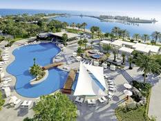 The Ritz-Carlton Bahrain Bild 01