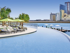 Four Seasons Bahrain Bay Bild 01