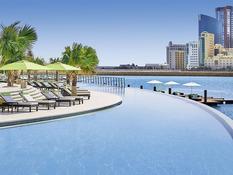 Four Seasons Hotel Bahrain Bay Bild 01