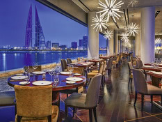 Four Seasons Bahrain Bay Bild 04