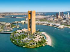 Four Seasons Hotel Bahrain Bay Bild 03