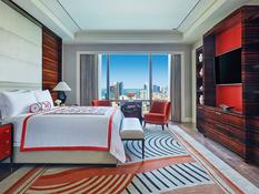 Four Seasons Hotel Bahrain Bay Bild 02
