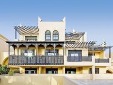 Novotel Bahrain Al Dana Resort Bild 09