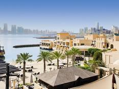 Novotel Bahrain Al Dana Resort Bild 01