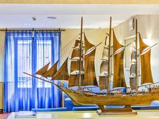 Hotel Del Mar Bild 11