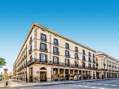 Hotel Del Mar Bild 01