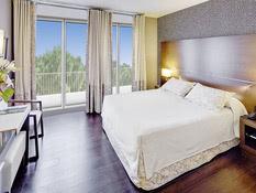 Hotel Barcelona Colonial Bild 05