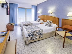 Hotel GHT Oasis Park & Spa Bild 02