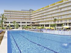 Hotel GHT Oasis Park & Spa Bild 01